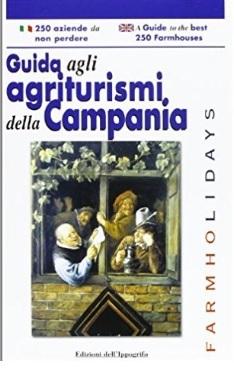Agriturismi Della Campania In Inglese E Italiano