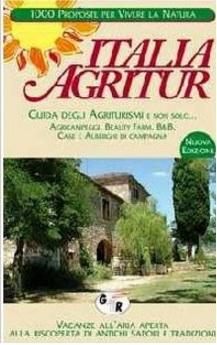 Guida Italiana Per Agriturismi Vacanze