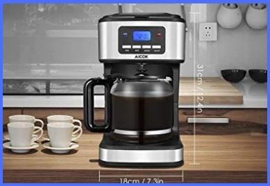 Aicok macchina caffè americano