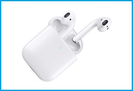 Airpods Apple Wireless