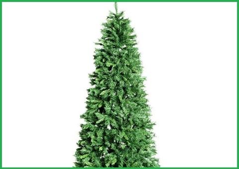 Alberi Di Natale Slim 240