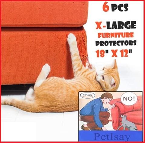 Tiragraffio gatto divano