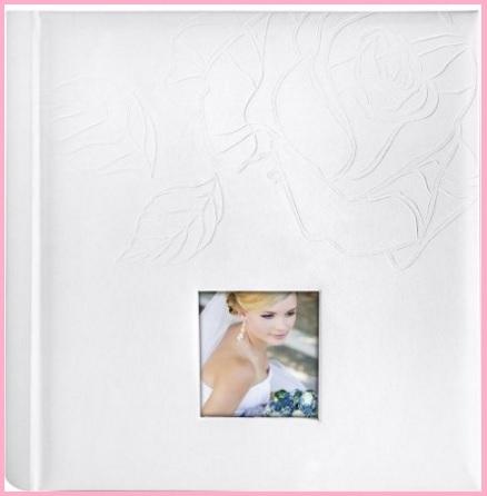 Album Matrimonio Tradizionale Con Velina