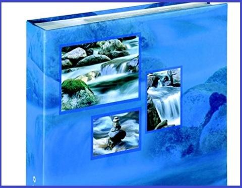 Album portafoto 10 x 15 con tasche