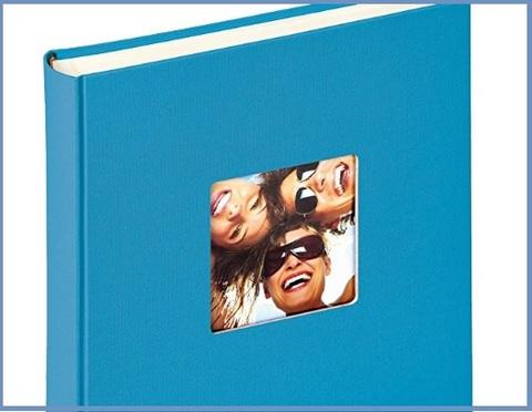 Album Portafoto 30x30 Da Incollare