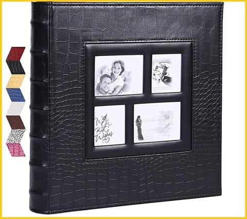 Album Portafoto Con Tasche 500