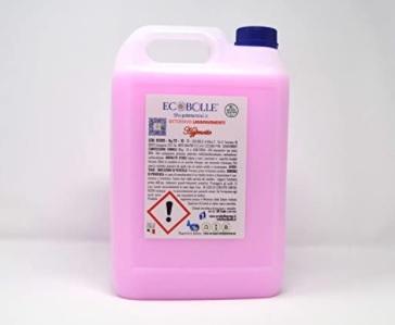 Alcool Denaturato 90 Gradi 5 Lt