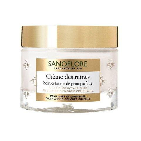 Crème des reines soin créateur de peau parfaite 50ml