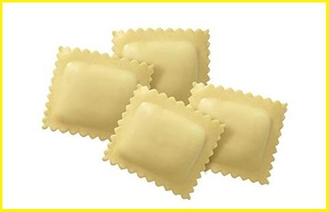 Pasta fresca agnolotti