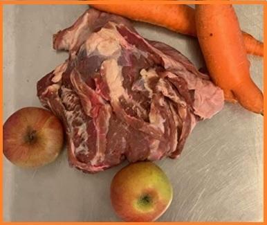 Carne bovina biologica