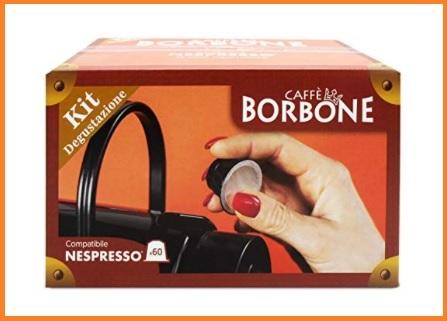 Caffè Borbone Nespresso