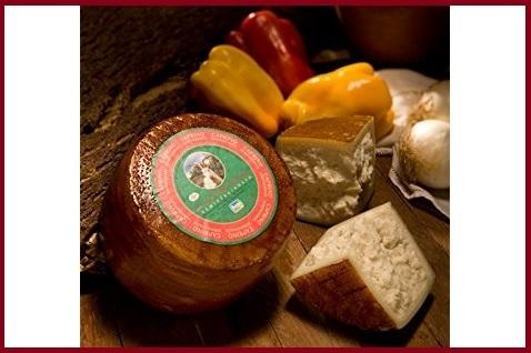 Caprino sardo formaggio