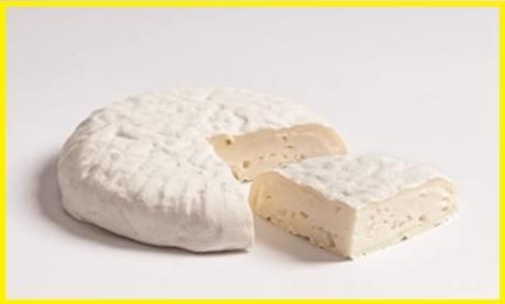 Robiola formaggio mondovi