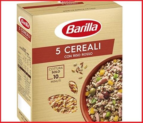 Farro, orzo, quinoa e altri cereali