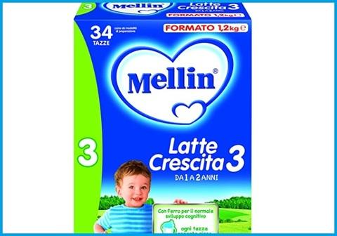 Latte in polvere solubile