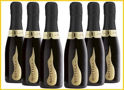 Spumanti, champagne prosecchi
