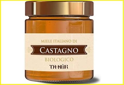 Miele di castagno italiano