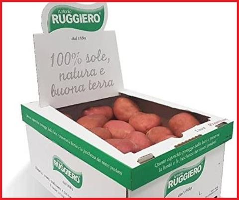 Patate fresche italiane