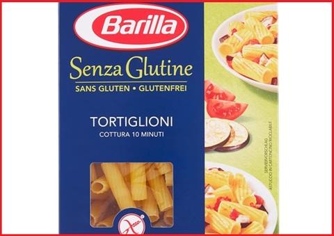 Pasta senza glutine barilla