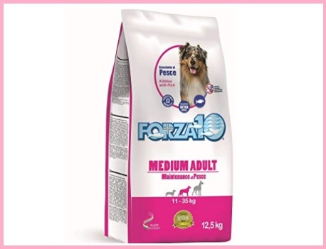 Mangime Per Cani Forza 10