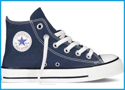 All star blu bambino