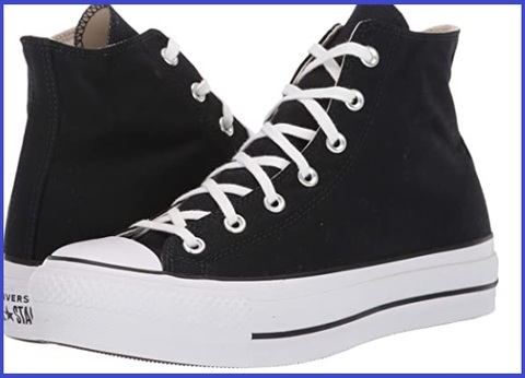 Scarpe all star nere | Grandi Sconti | All Star