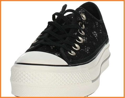 Converse All Star Pizzo