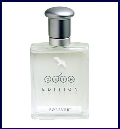 Edition for men fragranza aromatica maschile