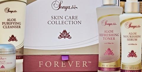 Creme Per Il Viso Antietà Sonya Skin Care