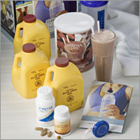 Controllo del peso nutrizione e dimagrimento