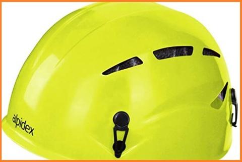 Alpinismo casco moderno