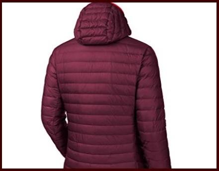 Alpinismo donna giacca