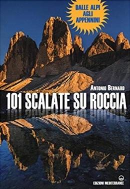 Alpinismo Su Roccia Manuale