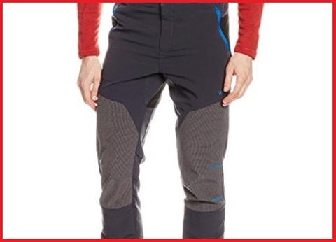 Pantaloni alpinismo uomo