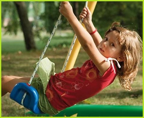 Altalena Chicco Super Swing