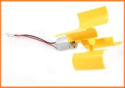 Alternatore piccolo mini motor