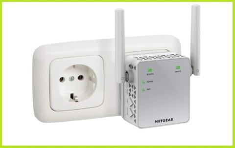 Amplificatore Wifi Netgear