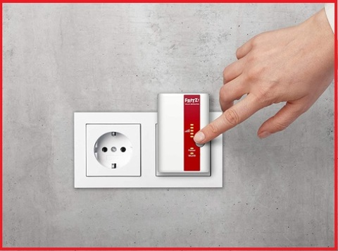 Amplificatore Wifi Potente