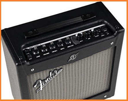 Amplificatori per chitarra elettrica