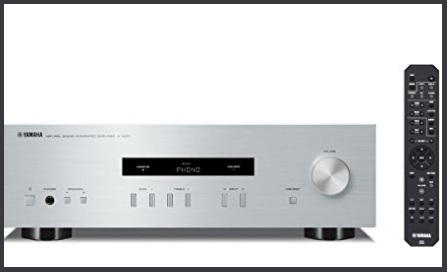 Amplificatori stereo casa