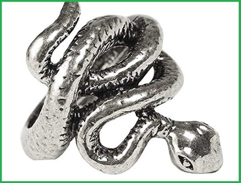 Anelli Serpente Ragazza