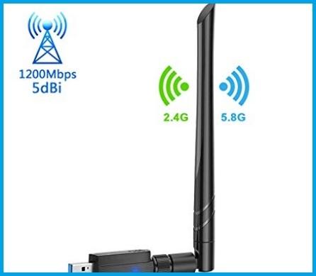 Antenna Tv Portatile