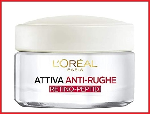 Crema Antiage Anti Rughe
