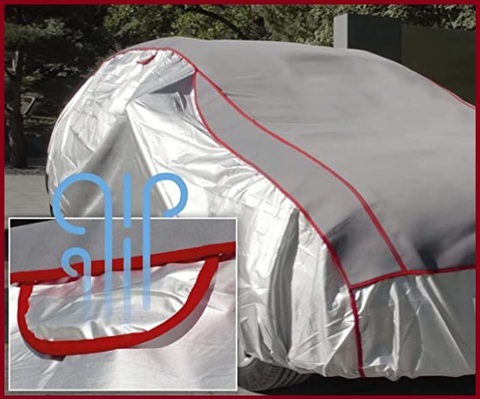 Tenda Per Auto Antigrandine