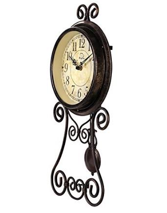 Orologio Antico E Antiquariato Per Il Muro