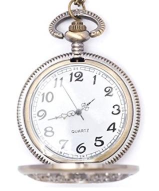 Orologio vintage in stile antiquariato