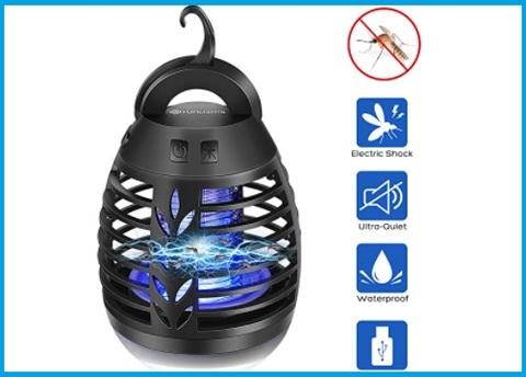 Prodotti portatili zanzare