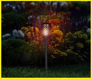 Lampade antizanzare esterno solare