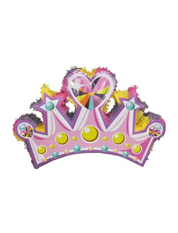 Pignatta a tema principessa