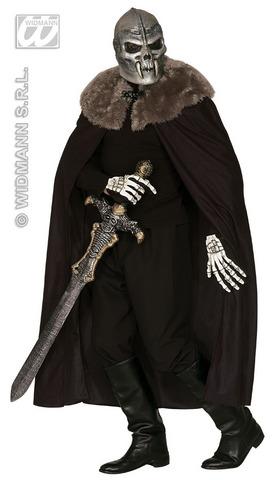 Vestito di carnevale tenebra